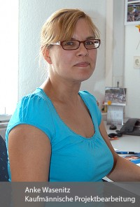 Anke Wasenitz