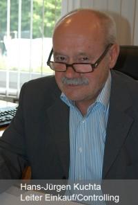 Hans-Jürgen Kuchta
