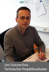 Jon Goicoechea