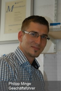 Philipp Minge
